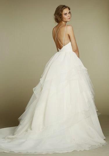 ... : {Tendance de la mode} robe de mariee dos nu pour mariage 2014