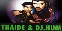 Discografia: Thaíde & DJ Hum