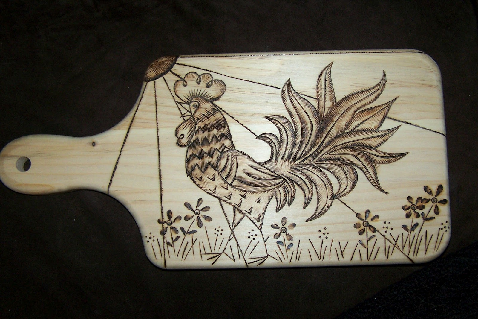 Wood Burning Little Sister 39 S Crafts
