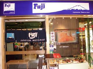 part time, part time  Restaurant, part time FUJI, งานพาร์ทไทม์, งานพิเศษ, รายได้เสริม