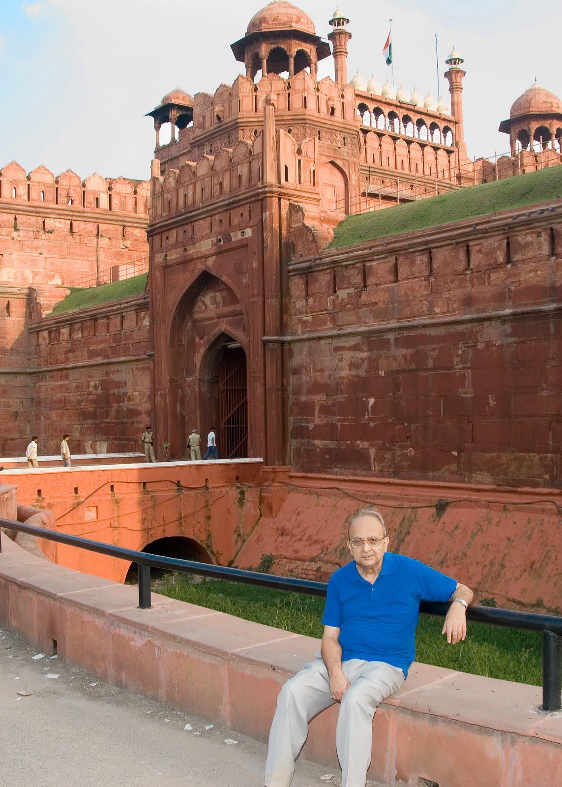 Ratan Kaul's Blog