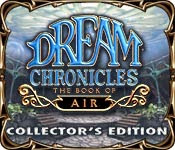 เกมส์ Dream Chronicles - The Book of Air