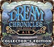 เกมส์ Dream Chronicles - The Book of Air