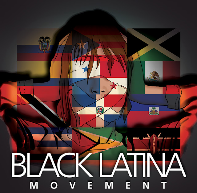 Black Latina Movement: The Colors of Love