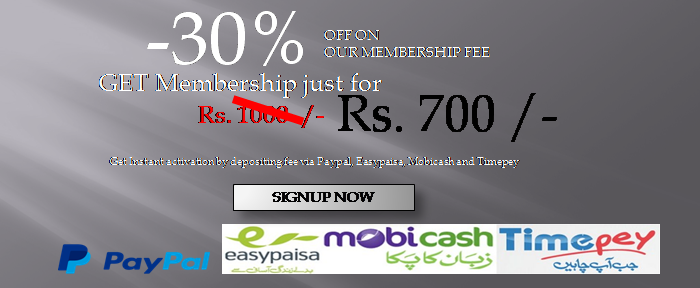 Get our membership now Just for $6 (30% off)