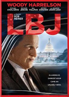 LBJ: A Esperança de Uma Nação Legendado Online