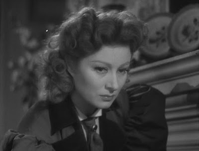 Greer Garson Cute Wallpaper