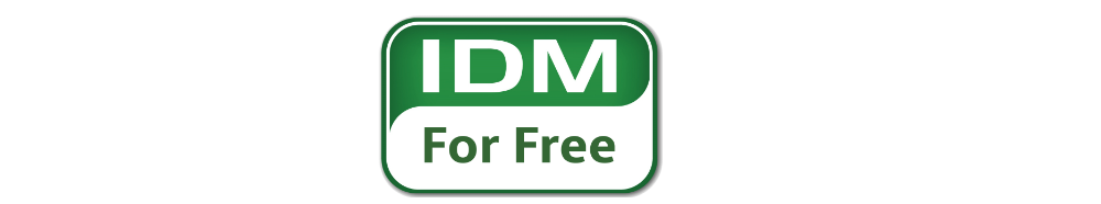 FREE IDM REGISTRATION
