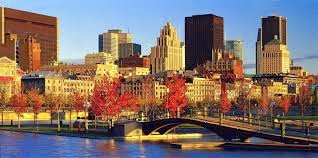 Montreal, Canada -World Travel Destination