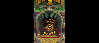 Install Temple Run Game in PC