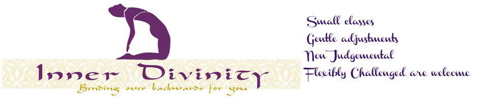 Inner Divinity Yoga