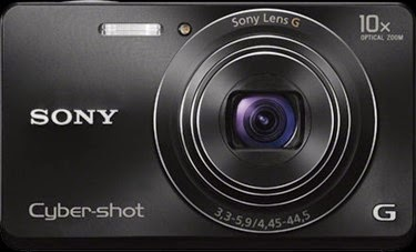 Sony Cyber-shot DSC-W690 Camera User's Manual