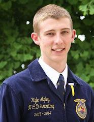 Kyle Apley