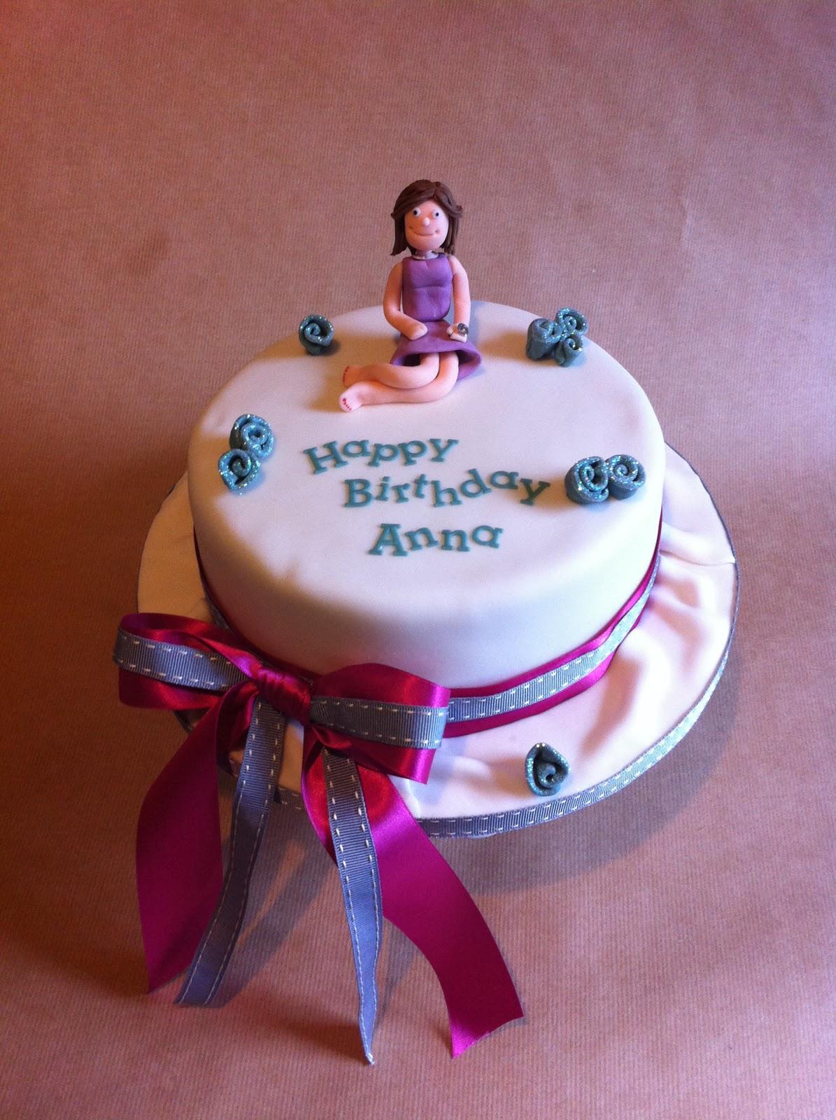 Happy Birthday Annie Buy A Cake