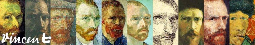 Van Gogh Online