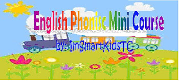 English Phonics Course
