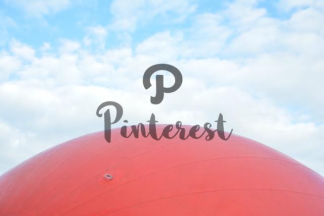 Les réseaux sociaux et moi: Pinterest
