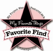 MFT - Favorite Find October 2013