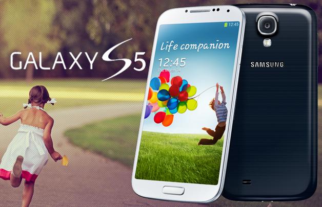 Samsung S5 Rumors: QHD display, Eye Sensor, Diamond Coating