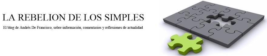 La Rebelión de los Simples