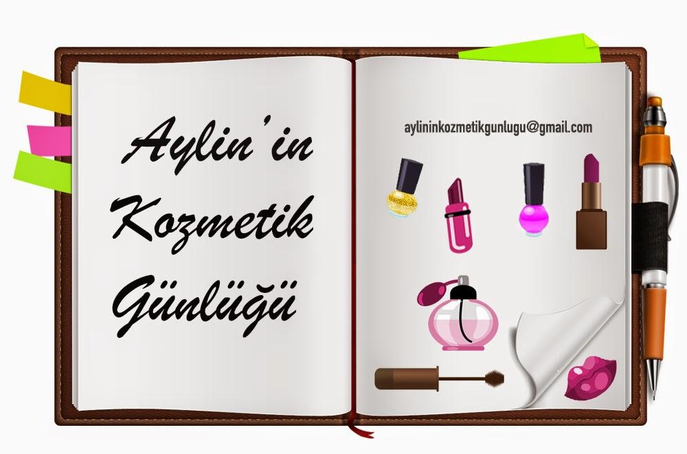 Aylin'in Kozmetik Günlüğü