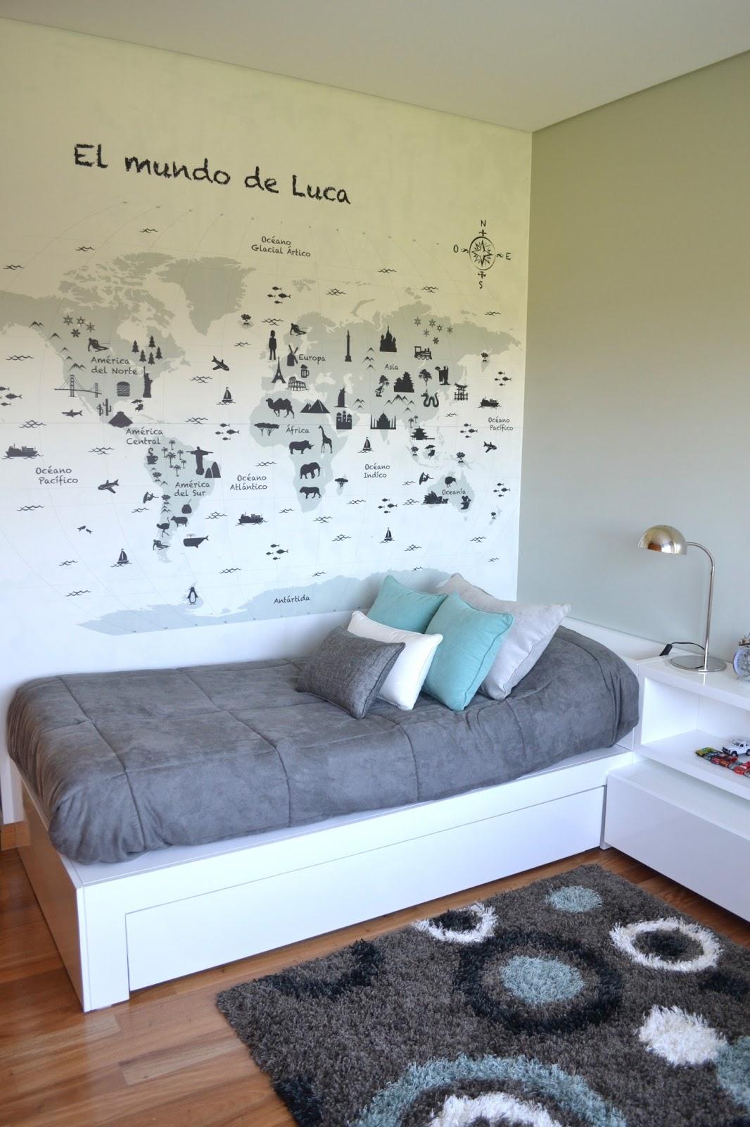 Estudio dulce cattaneo dise o de interiores proyecto for Decoracion interior habitacion