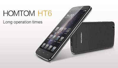 Doogee Homtom Ht6 Full Specs And Review With 6250 Mah Battery.. Can Last 7 Days Doogee-HOMTOM-HT6-8