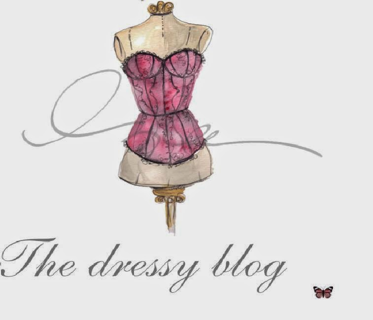 The dressy blog