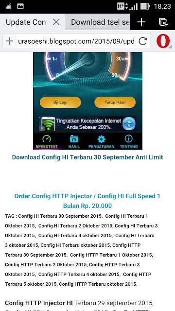 Cara mudah download file di Userscloud menggunakan Android