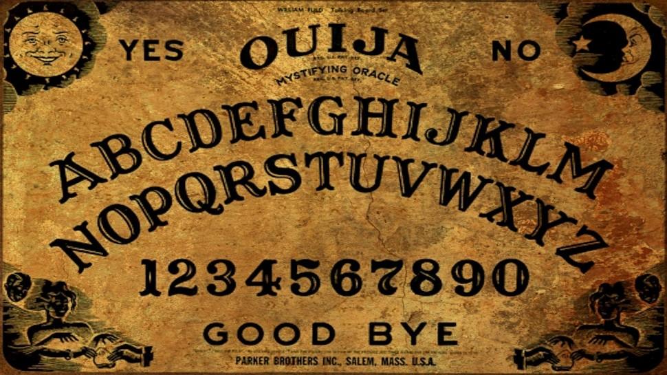 Aplicación De La Ouija Hace Que Joven Sea Poseida Por Malos Espiritus