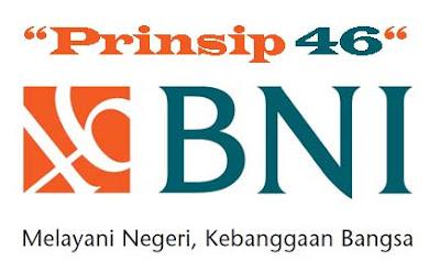 Budaya kerja bank BNI