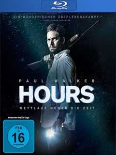 Hours (2013) [BRRip 720p ] [Sub Español] [Thriller]