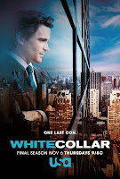 White Collar Temporada 6