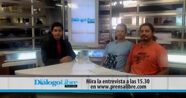 Retos de la producción cinematográfica en Guatemala / Reportaje de Prensa Libre Online