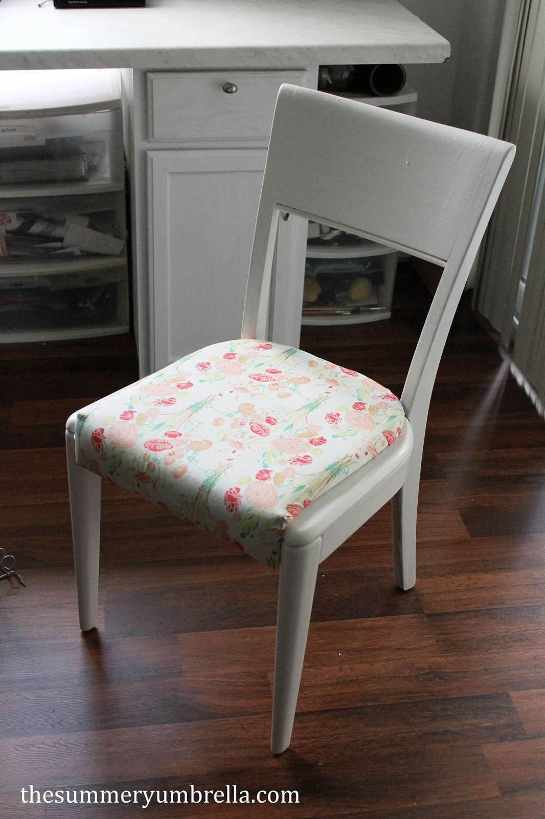 DIY chair