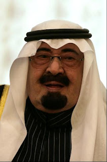 King of Saudi Arab Abdullah bin Abdulaziz Al Saud, Custodian of the Two Holy Mosques