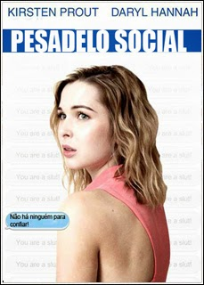 Download Filme Pesadelo Social BDRip Dublado + Legendado