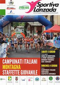 Campionati Italiani Staffette Giovanili Montagna