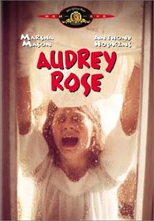 Audrey Rose 1977 - www.jurukunci.net