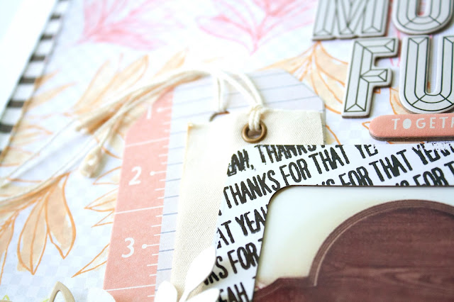 Stamping in Scrapbooking series | @craftyjenschow | www.craftyjenschow.com