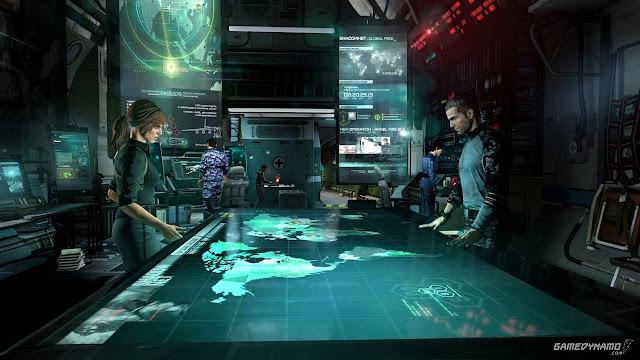 Tom Clancy's Splinter Cell: Blacklist Free Download