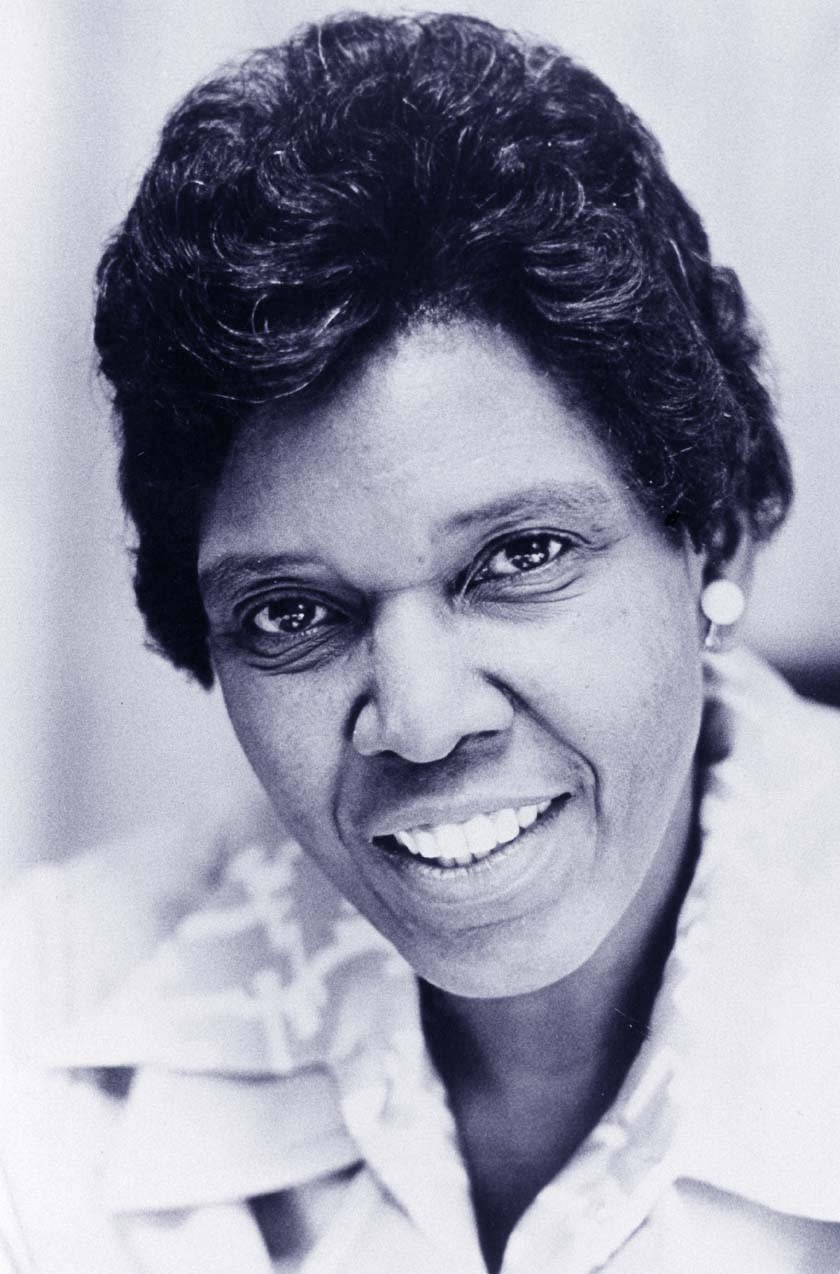 Barbara Jordan Remembered Nomadic Politics