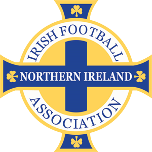 Northern ireland national football team logo