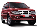 Isuzu panther touring 2014