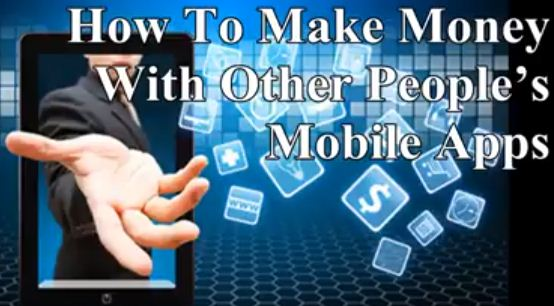 How to buy cheap mobile apps to make big money every day?