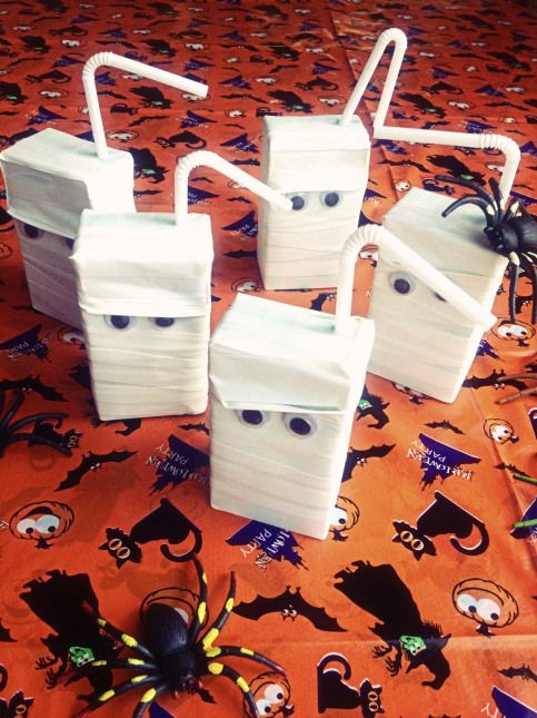 Halloween treat containers halloween treat bag diy