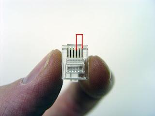 Using the Override Plug & SmartBro Motorola Canopy Override Plug; Default Plug