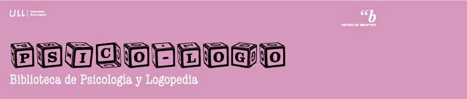 Biblioteca de Psicología y Logopedia