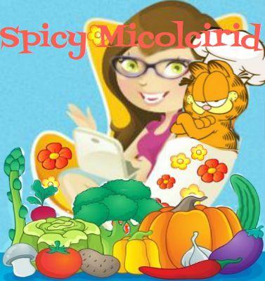 Visita anche il Food Blog di Micolcirid