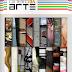 Catálogo para a exposição do Olheiro da Arte